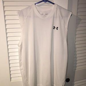 Under Armor Training / Running Sleeveless Shirt